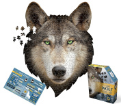 """Madd Capp """"I am Wolf"""" Puzzle"""