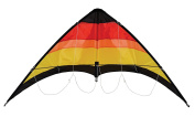 In the Breeze Sunset Sport Kite with Straps, 140cm