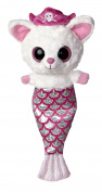 Aurora World YooHoo and Friends Pammee Pirate Mermaid Plush