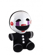 Funko 10518 Five Nights at Freddy's Nightmare Marionette Plush, 15cm