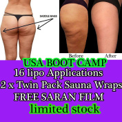 • SPECIAL OFFER PRIME .  2 FREE CHOCOLATE WRAPS • 5 FREE HERBAL PATCHES • 2 FREE SEAWEED WRAPS • 12 BODY CLAY INCH-LOSS APPLICATIONS • IT WORKS 4 FOR WEIGHT LOSS WATCHERS SLIMMING IN OUR WORLD • DETOX SLIMMING SHAPING ANTI-CELLULITE HOME SPA KIT