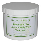 """""""NEW INTRODUCTORY OFFER"""" Seaweed & Clay Contour Body Wrap Treatment"""