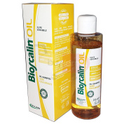 bioscalin Oil Balancing Shampoo Sensitive Scalps 200 ml