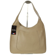 OLIVIA Women's Top-Handle Bag beige beige