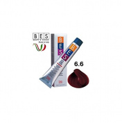 BES, Hi-Fi Colour 100 ml 6.6 Dark Blonde Intense Red