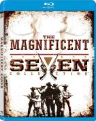 The Magnificent Seven  [Region B] [Blu-ray]