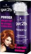 Got2b - Powder for Volume 6er Pack