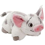 Pillow Pets Disney Moana - P'ua Stuffed Animal Plush Toy Plush