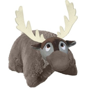 Disney Frozen Pillow Pets - Sven Stuffed Animal Plush Toy