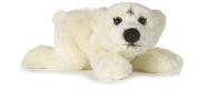 Ganz 25cm Polar Bear Plush Toy