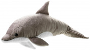 National Geographic Ocean Dolphin Stuffed Toy, 43cm