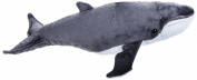 National Geographic Ocean Whale Stuffed Toy, 41cm