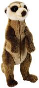 National Geographic Meerkat Plush