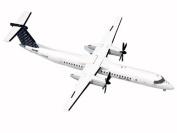 Gemini Jets Porter Dash 8 - Q400 Diecast Aircraft, 1:200 Scale
