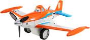 Disney Planes Speed & Spin Pullbacks Dusty Crophopper Vehicle