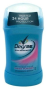 Degree Deodorant 45ml Womens Sheer Powder