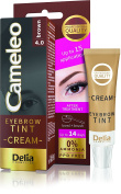 Cameleo After-treatment Eyebrow Tint Cream - 15 Applications - Lasts Up to 14 Days