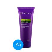 5 XS Natural Lady's lipo-reducing cream