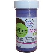 Petal Crafts Edible Metallic Paint, Lilac