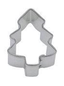 Christmas Tree Shaped Mini Cookie/Pastry Cutter