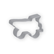The American Cookie Cutter by Flavortools Truck Dump Cookie Cutter, 11cm , Set of 12