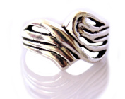 FASHION RINGS FOR WOMEN 925 STERLING SILVER RINGS HANDMADE RING BY TIBETAN SILVER