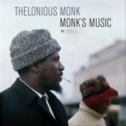 Monk's Music [Jazz Images]