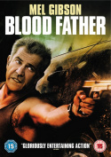 Blood Father [Region 2]