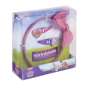 Paw Patrol 2500000607 Skye and Everest Hair Accessory Kit with Hairband/Two Hair Clips and Four Elastic Hair Bands