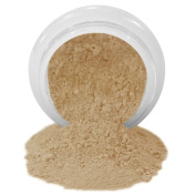 ColorPops by First Impressions Moulds Matte Brown 6 Edible Powder Food Colour For Cake Decorating, Baking, and Gumpaste Flowers 10 gr/vol single jar