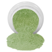 ColorPops by First Impressions Moulds Matte Green 11 Edible Powder Food Colour For Cake Decorating, Baking, and Gumpaste Flowers 10 gr/vol single jar