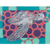 Artisticle Sea Turtle art print from Artisticle by Aimee Alexander