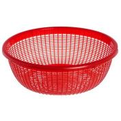 Excellanté 20cm Plastic Wash Basket