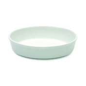 Maxwell and Williams AA0592 Basics Oval Pie Dish, 23cm , White