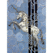 Artisticle Magic Unicorn print from Artisticle by Aimee Alexander