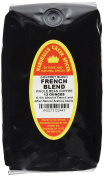 Marshalls Creek Spices Gourmet Whole Bean Coffee, French Blend, 350ml