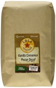 Lola Savannah Vanilla Cinnamon Pecan Whole Bean, Decaf, 0.9kg