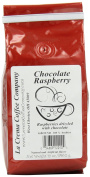 La Crema Coffee Chocolate Raspberry, 350ml Packages