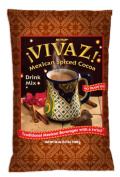 Big Train Vivaz Blended Creme Mix, Mexican Spiced Cocoa, 1.6kg