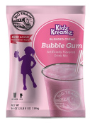 Big Train Blended Coffee Kidz Kreamz, Bubble Gum, 1.6kg