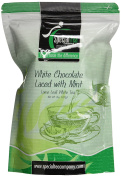 Special Tea White Chocolate Laced with Mint Loose Leaf Tea Blend, 240ml