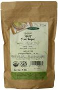 Davidson's Tea Bulk, Spicy Chai Sugar, 470ml Bag