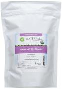 Waterfall Tea Company Organic Spearmint Herbal Tea, 120ml