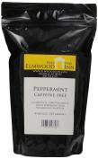 Elmwood Inn Fine Teas, Peppermint Caffeine-free Herbal Tea, 240ml Pouch