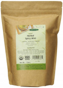 Davidson's Tea Bulk, Herbal Spicy Mint, 470ml Bag