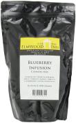 Elmwood Inn Fine Teas, Blueberry Caffeine-Free Fruit Infusion, 470ml Pouch