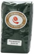 Coffee Bean Direct Irish Breakfast Loose Leaf Tea, 0.9kg Bag