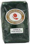 Coffee Bean Direct Jasmine Tea, 1St Grade, loose-tea-format, 0.9kg Bag