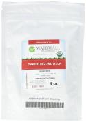 Waterfall Tea Company Organic 2nd Flush Darjeeling Black Teas, 120ml