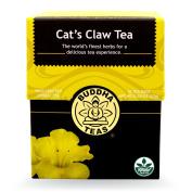 Buddha Teas Cat's Claw Tea, 18 Count
